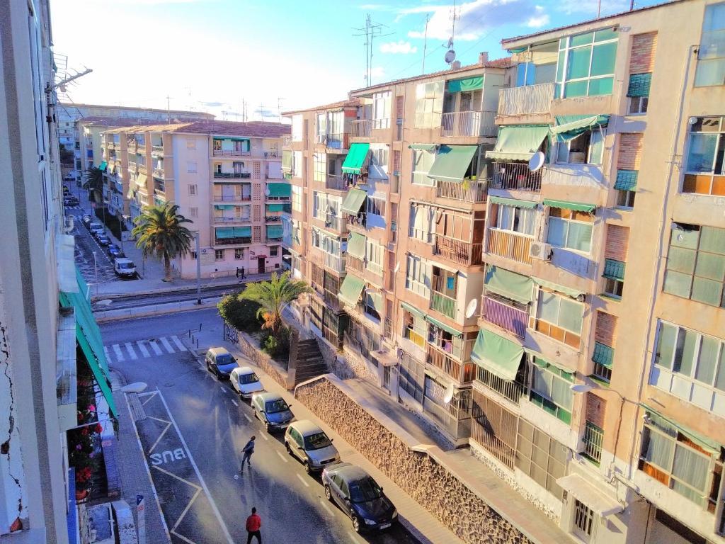 Apartments In Villafranqueza Valencia Community