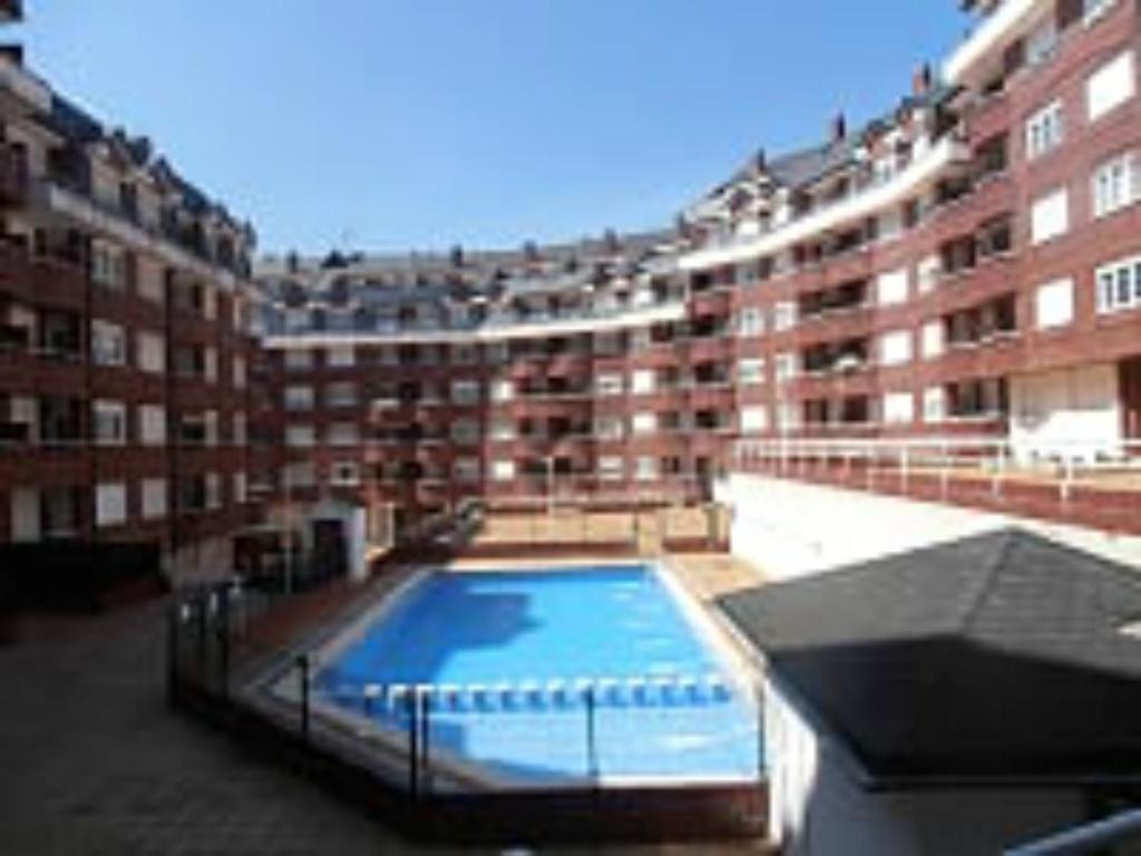 Apartments In Sámano Cantabria