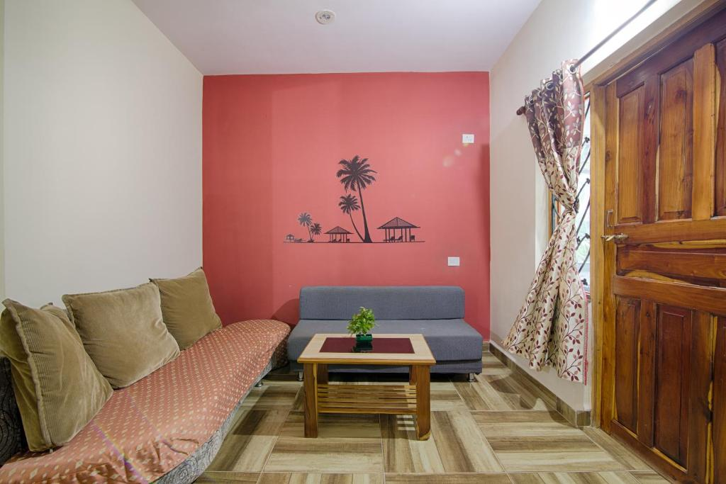 Guesthouse Palm Shades Spring, Benaulim, India - Booking.com