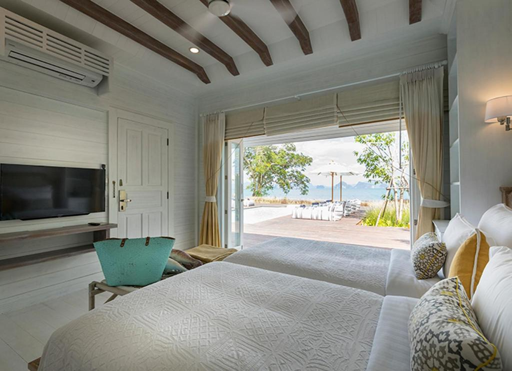 Cape Kudu Hotel, Koh Yao Noi, Ko Yao Noi – Precios actualizados 2018