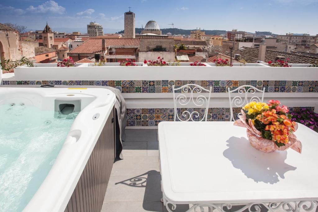 La Terrazza di Bea, Cagliari – Updated 2018 Prices
