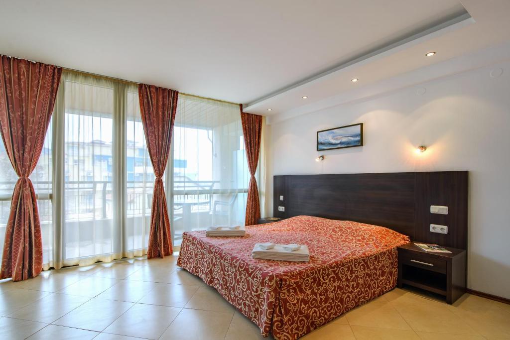 Апартамент in Apart hotel Marina City - Балчик