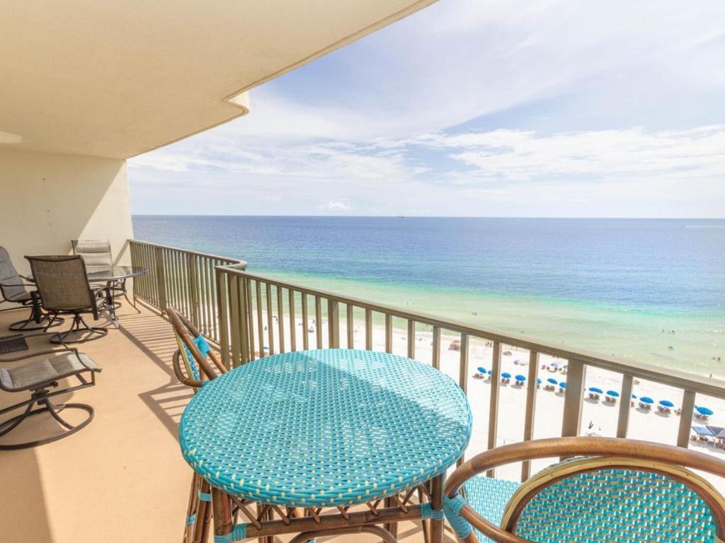 Vacation Home Commodore 1203, Panama City Beach, FL - Booking.com