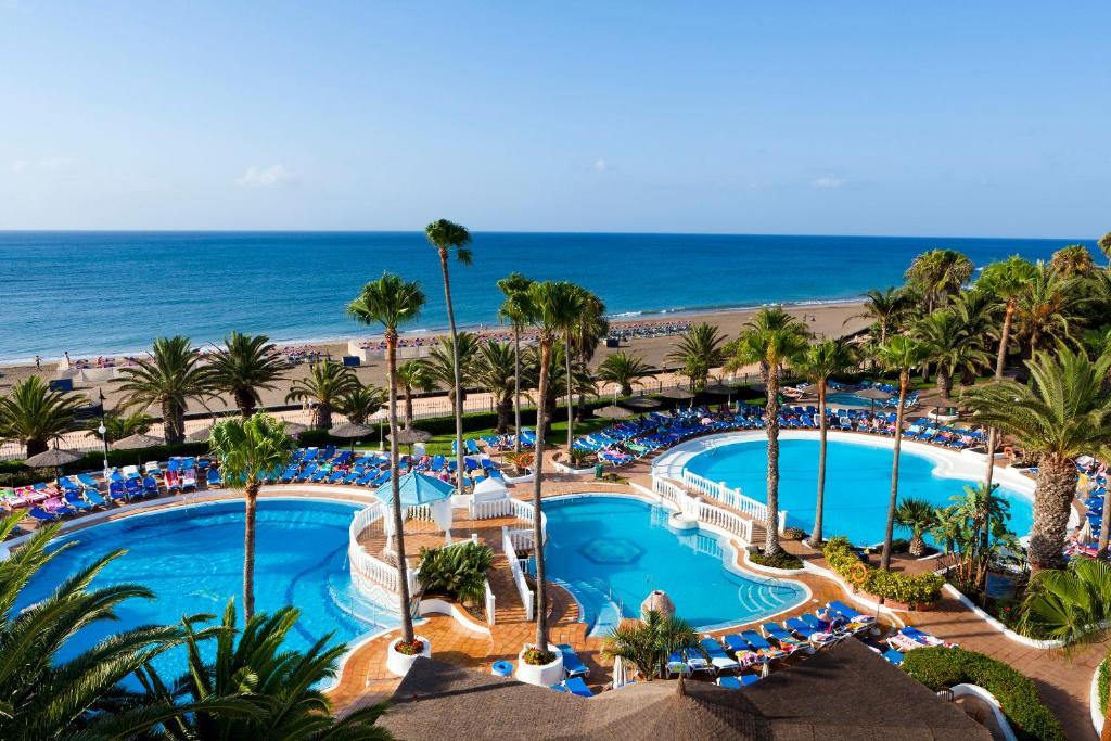 Hotel All Exclusive Espagne