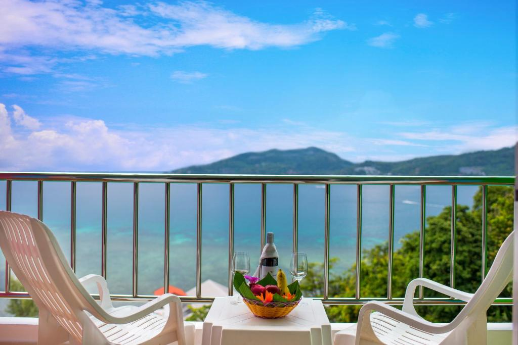 Tri Trang Beach Resort Reserve Now Gallery Image Of This Property