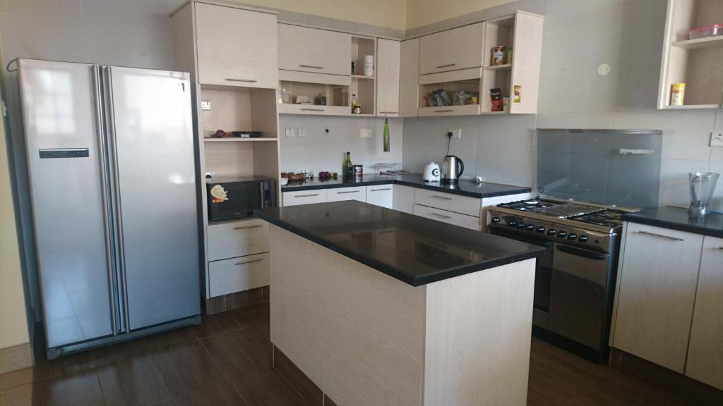 Apartment Casa Ozone B14 Dennis Pritt Road, Nairobi, Kenya - Booking com