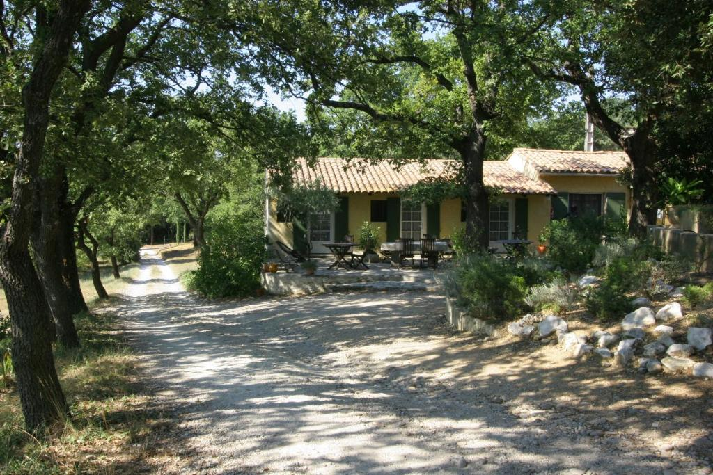 Pension Chambres d\'hôtes de la gardy (Frankreich Eyragues) - Booking.com