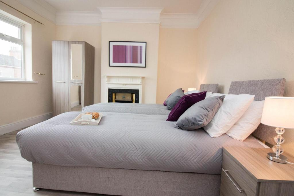 Apartments In Saltfleet Lincolnshire