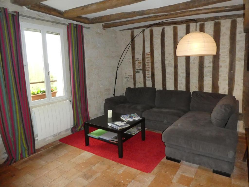 Vacation Home Le Balcon De Leonard Amboise France Booking Com