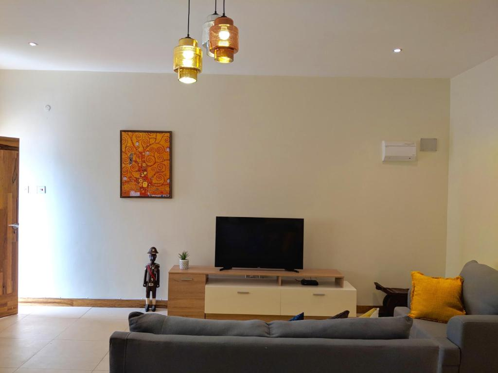 Apartment Windsor Court, Accra, Ghana - Booking.com