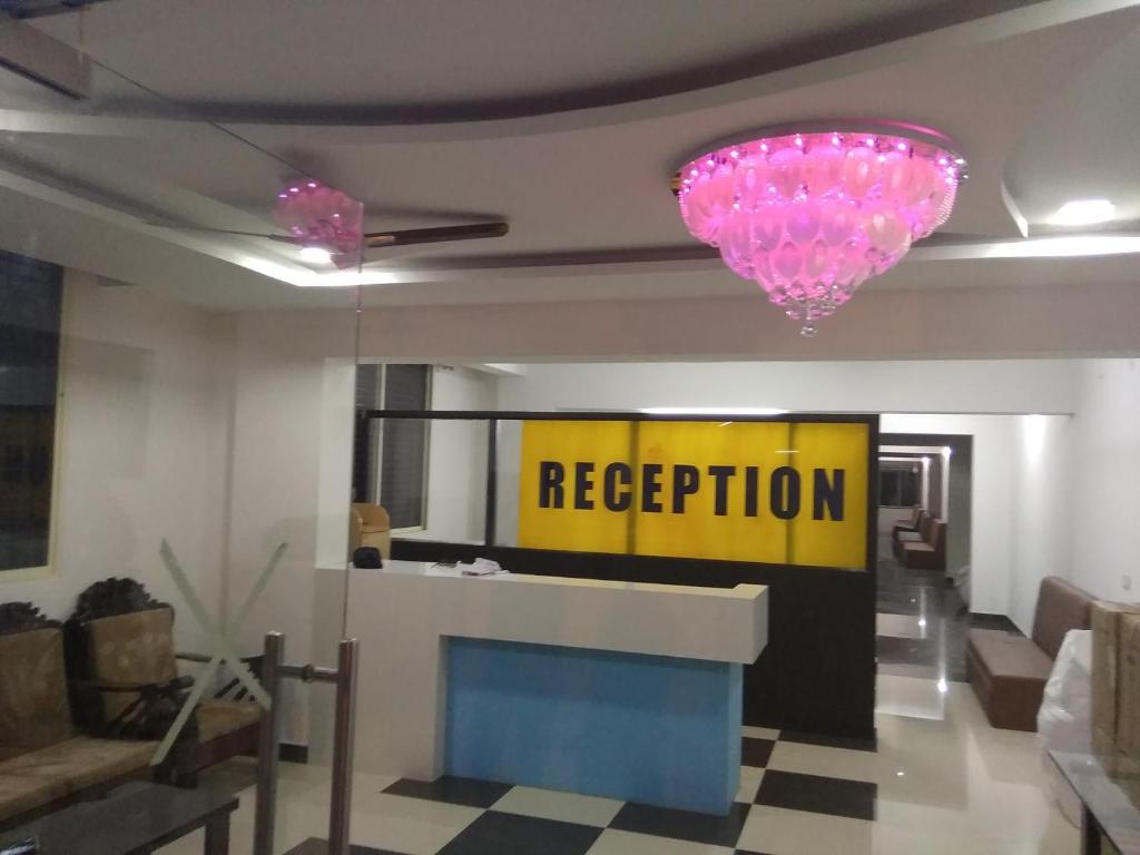 Hotel Shri Krishna Comforts, Mysore, India - Booking com