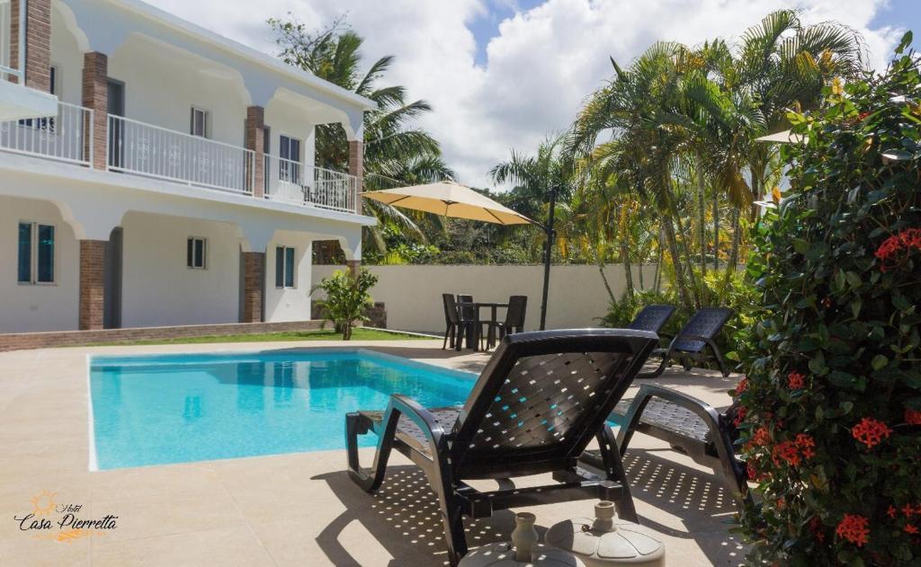 HOTEL CASA PIERRETTA Las Terrenas Dominican Republic Bookingcom