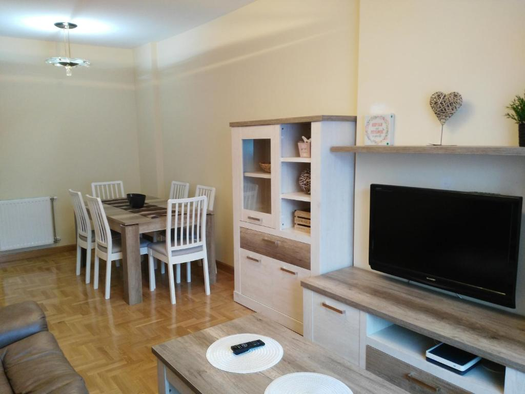 Apartments In Beire Navarre