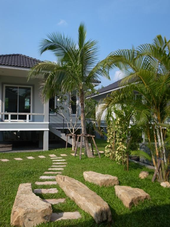 Sengjan Garden Pool Villas, Klong Muang Beach, Thailand - Booking.com