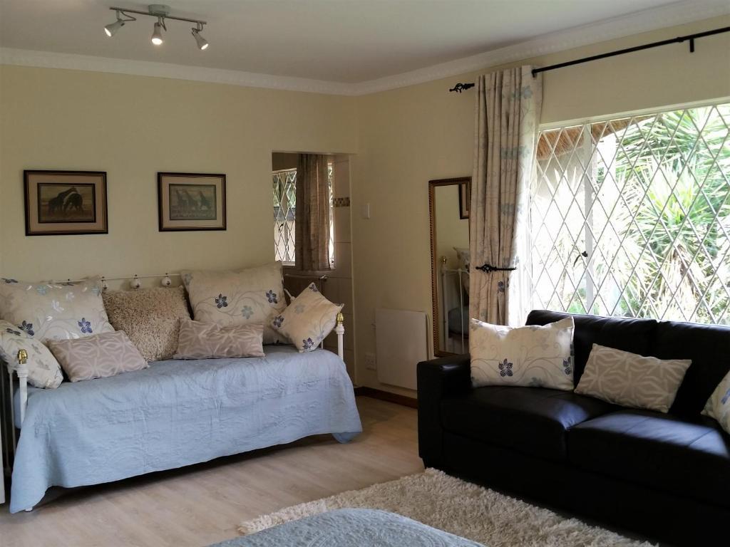 Pine Tree Lodge, Midrand, South Africa - Booking.com