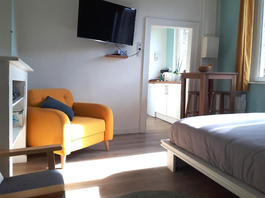 Apartments In Oxelaere Nord