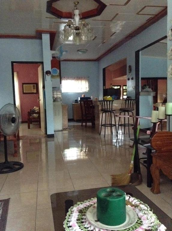 Vacation Home Home Style Accommodations Botolan Philippines