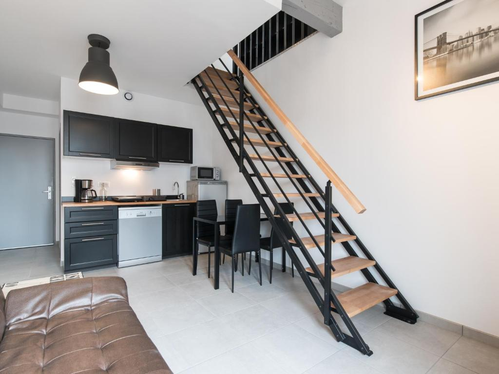 Urban Loft Part Dieu Design Et High Tech Lyon Updated 2019 Prices