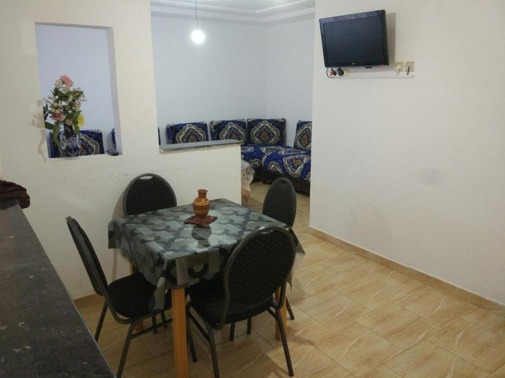 Appartement Hay Zitoun (モロッ...