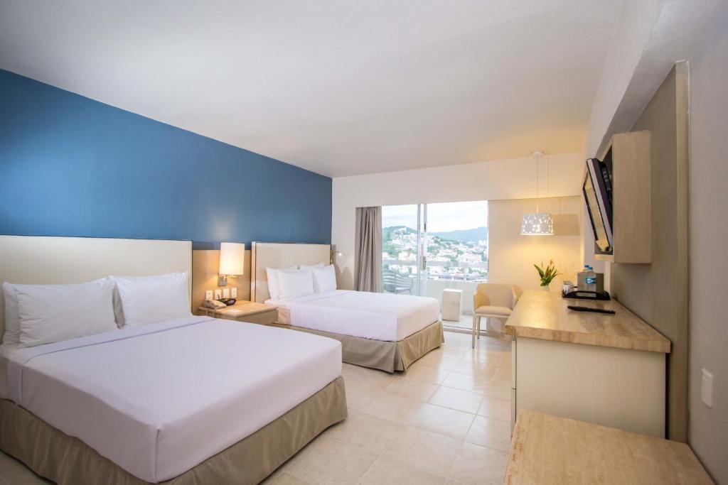 Gran Plaza Hotel Acapulco, Acapulco – Precios actualizados 2018