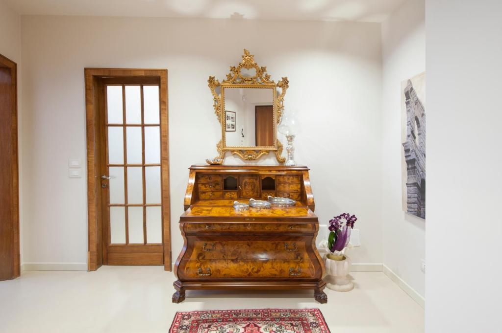 apartment bureau verona italy booking com