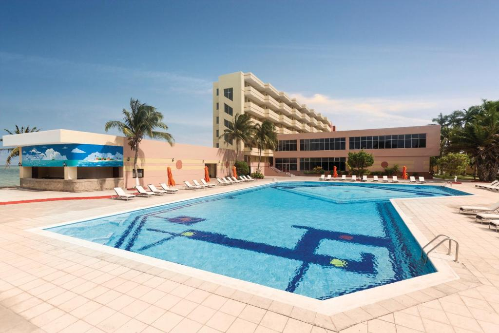 Ramada By Wyndham Princess Belize City Reserve Now Gallery Image Of This Property