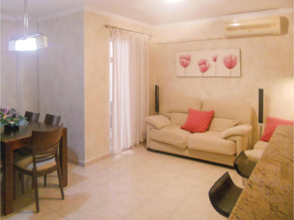 Apartments In Las Pedreras Murcia