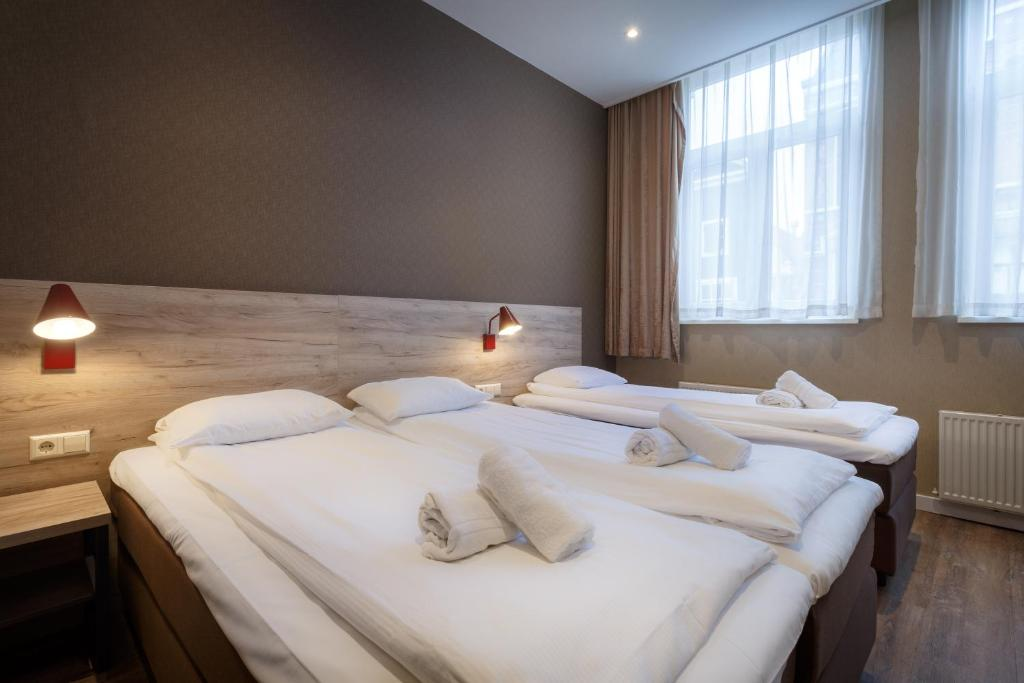 Amsterdam Downtown Hotel, Amsterdam – Prezzi aggiornati per il 2018