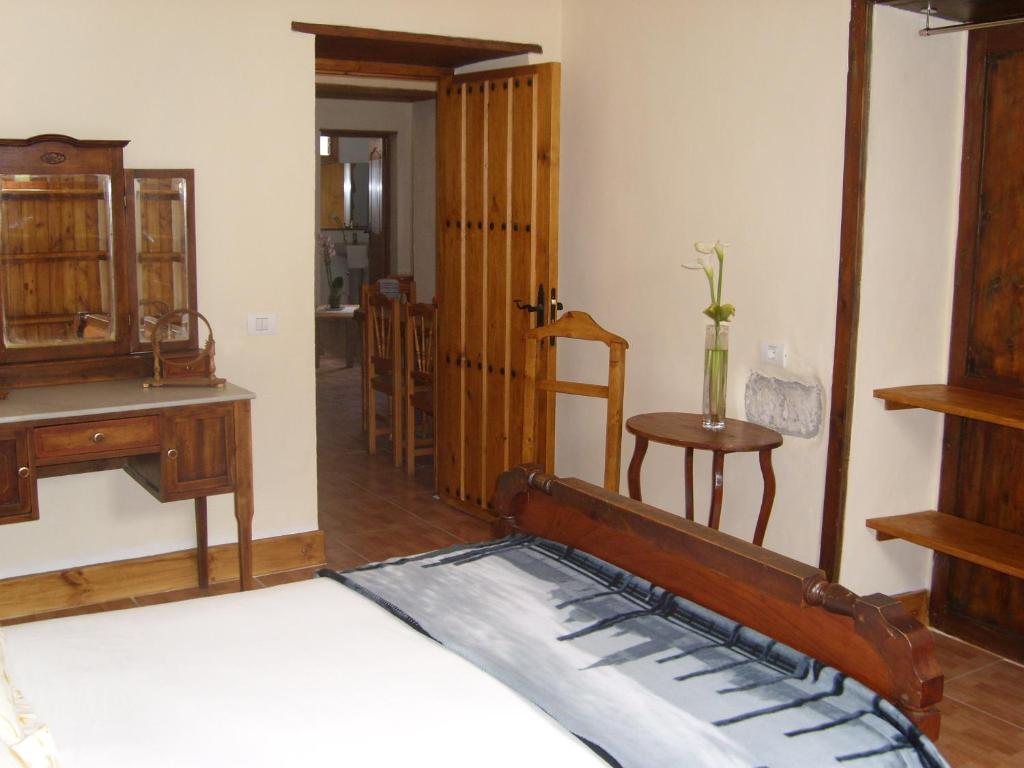 Apartment Casa Real, Santa Catalina, Spain - Booking.com