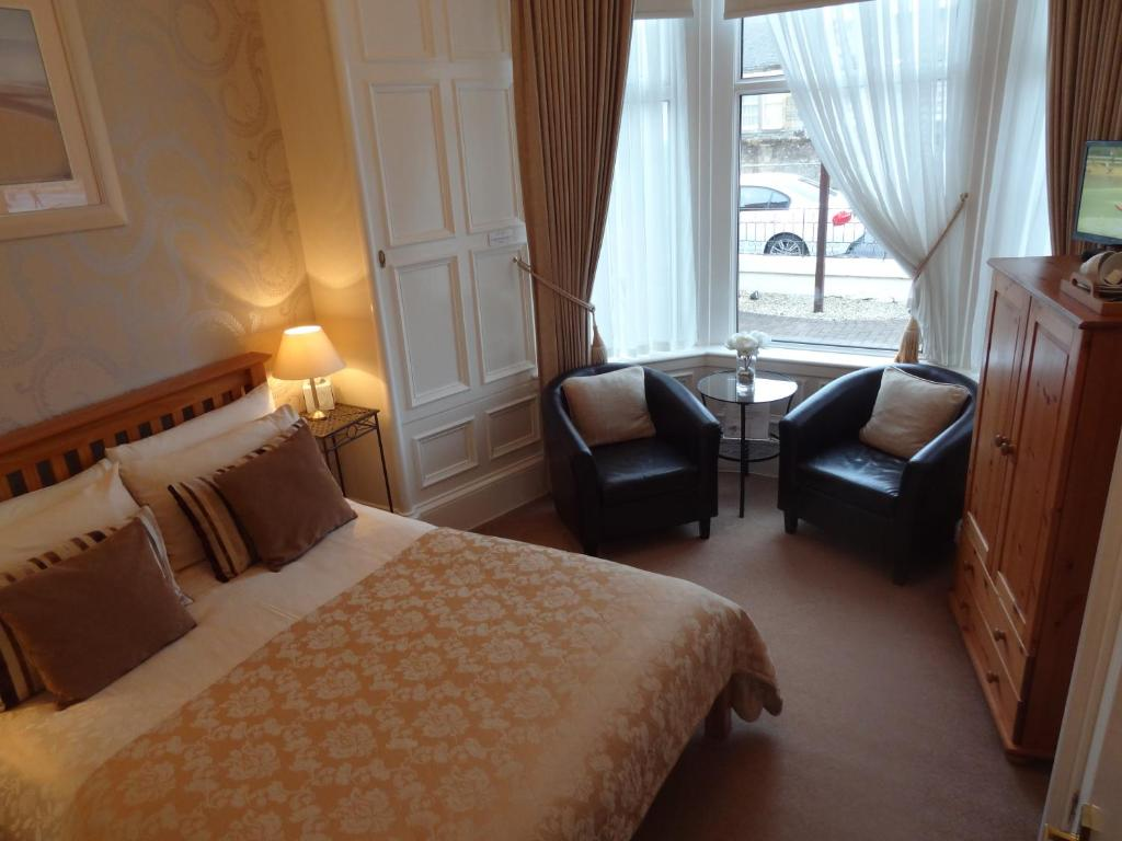 Grange view bed and breakfast ayr uk deals