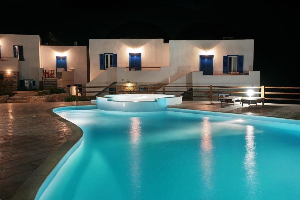 13737331 - Amorgion Hotel