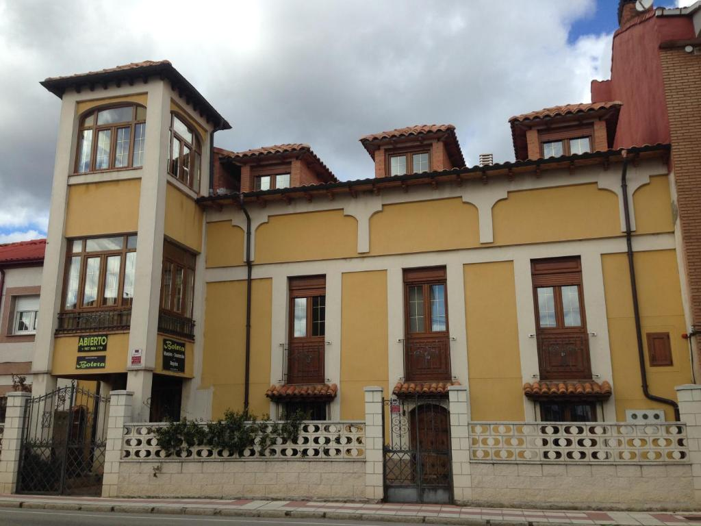 Apartments In Villaviciosa De La Ribera Castile And Leon