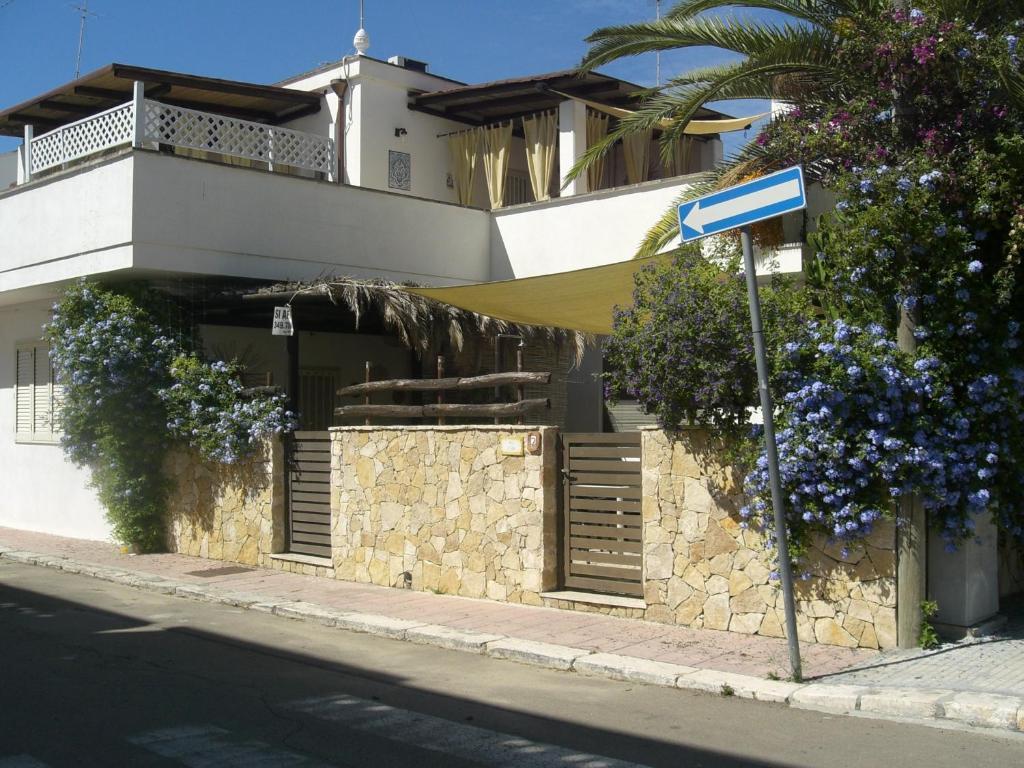 Ferienhaus Casa Con Terrazzo In Stile Mediterraneo Italien Lido