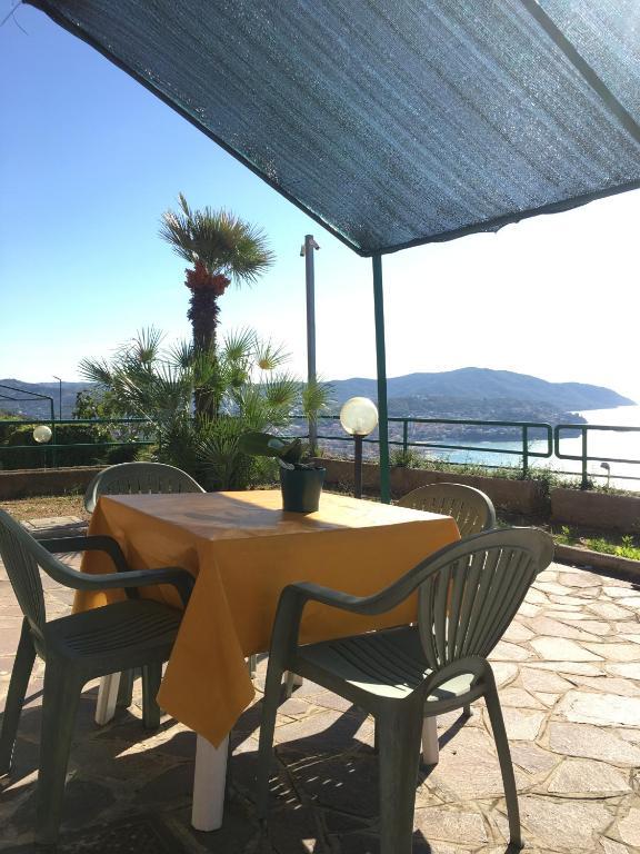 Le Terrazze Residence (Italien Agropoli) - Booking.com