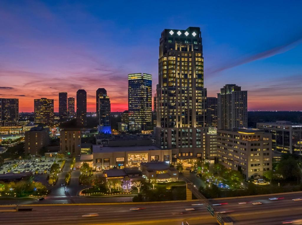 Post Oak Houston >> The Post Oak Hotel Houston Tx Booking Com