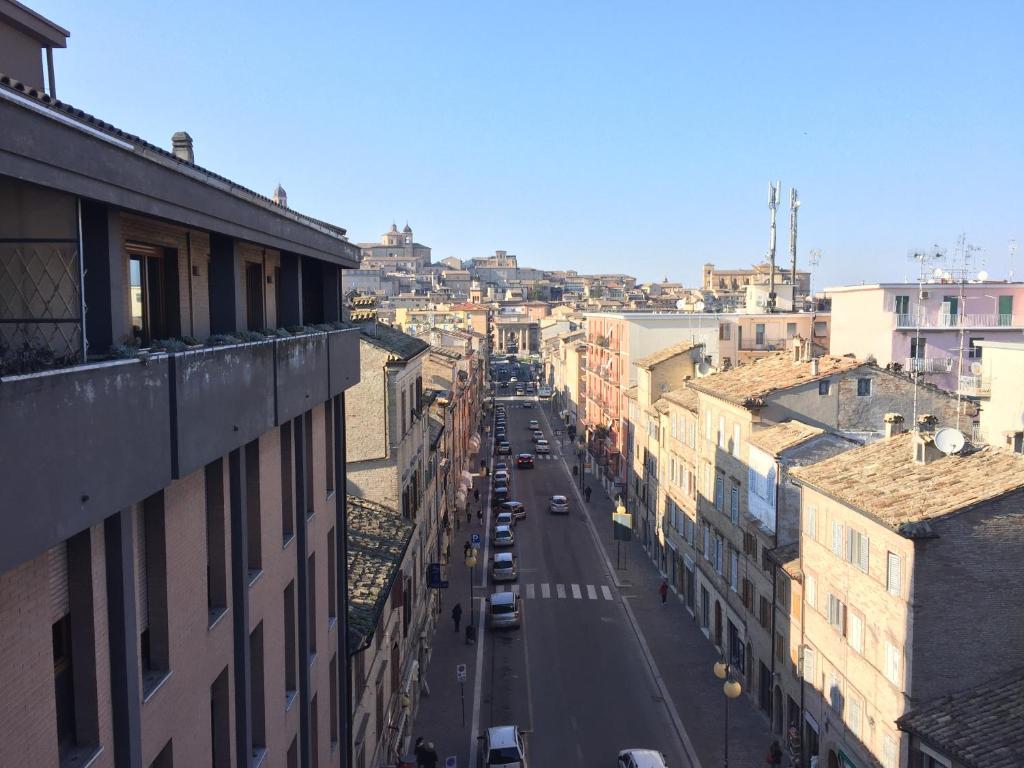 Apartments In Abbadia Di Fiastra Marche