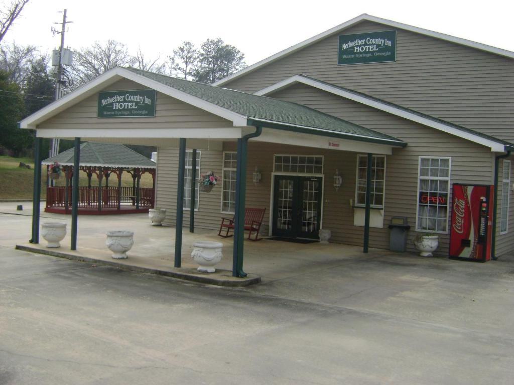 meriwether country inn, warm springs, ga - booking