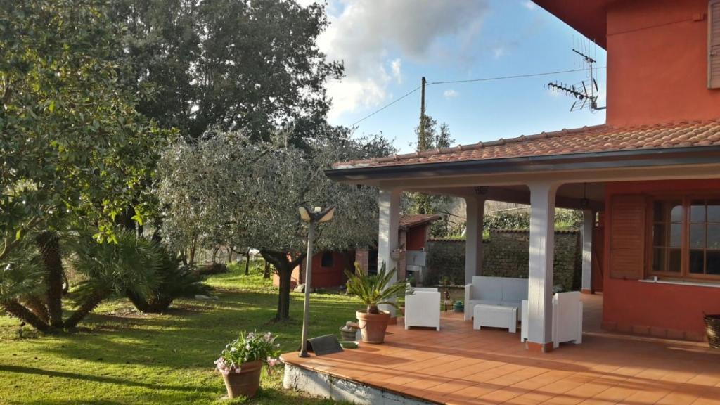 b&b la mita, giuliano di roma – prezzi aggiornati per il 2019