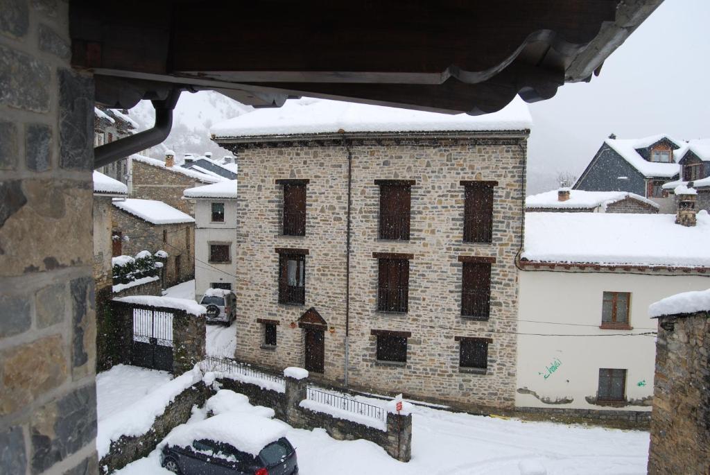 Imagen del Apartamentos Casa Isabale