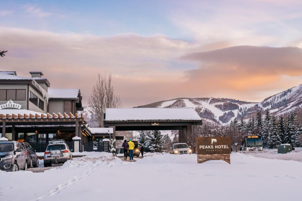 Park City Peaks Reserve Now Gallery Image Of This Property