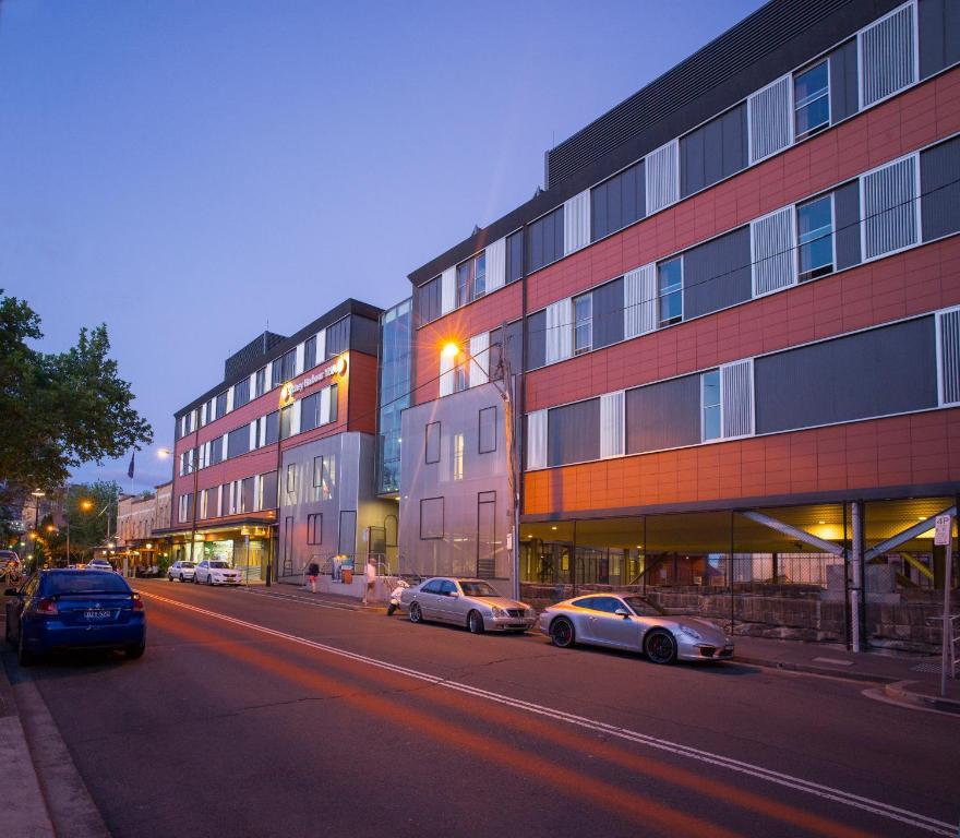 Hostel Sydney Harbour YHA (Australien Sydney) - Booking.com