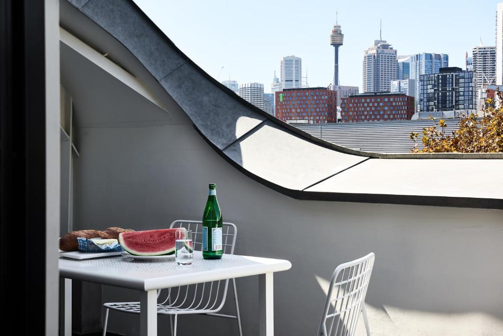 Aparthotel Veriu Broadway (Australien Sydney) - Booking.com