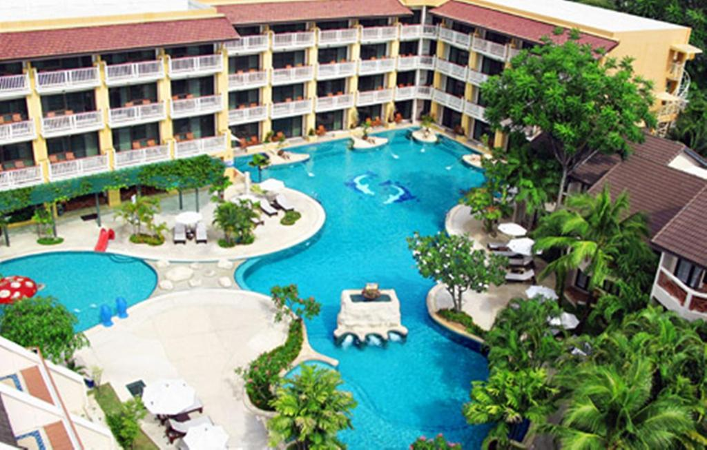 Thara Patong Beach Resort Spa Reserve Now Gallery Image Of This Property