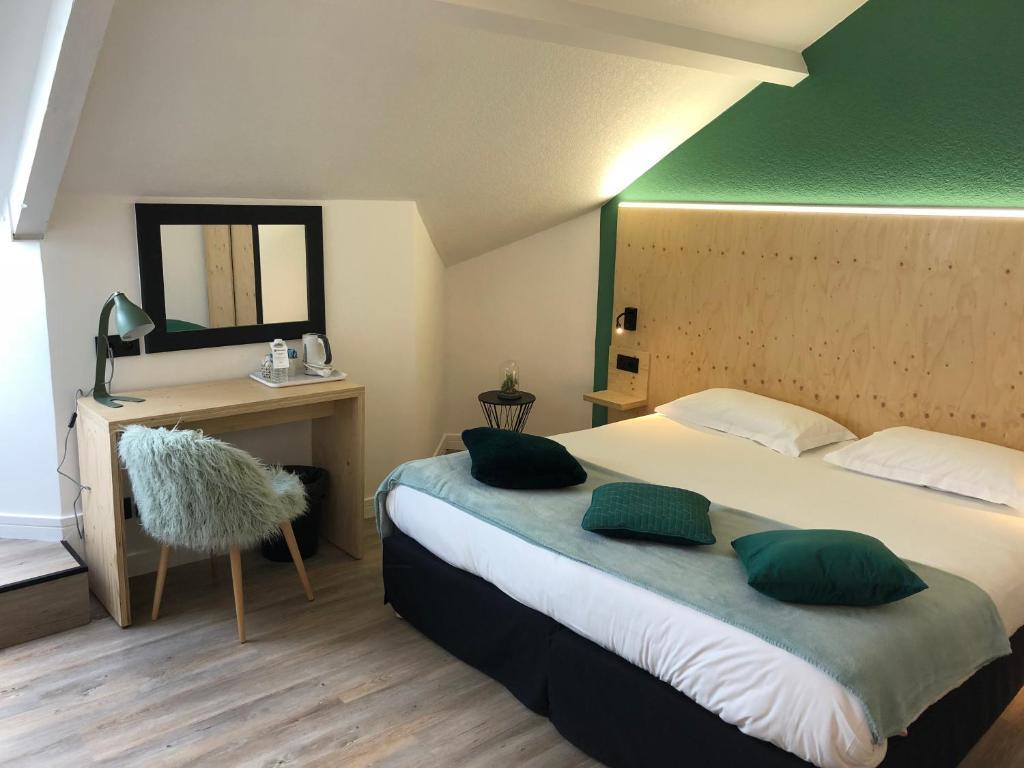 Best western bridge hotel lyon east jons u2013 prezzi aggiornati per il
