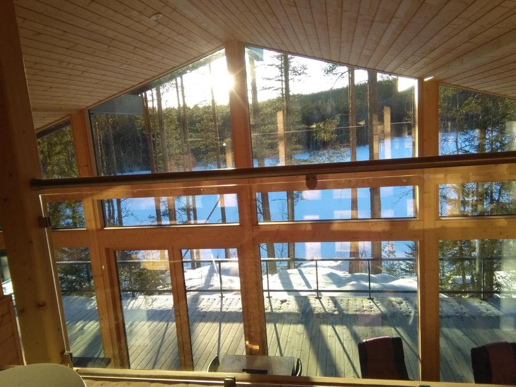 Mustikkakallio Luxury Villa (Finnland Keuruu) - Booking.com