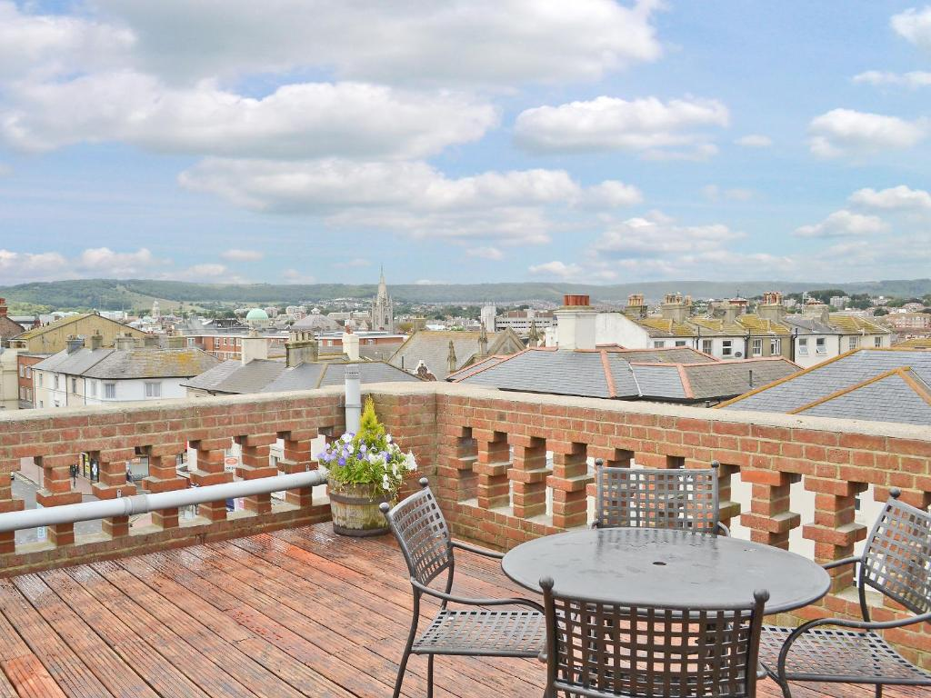 The Roof Garden, Eastbourne – Updated 2018 Prices