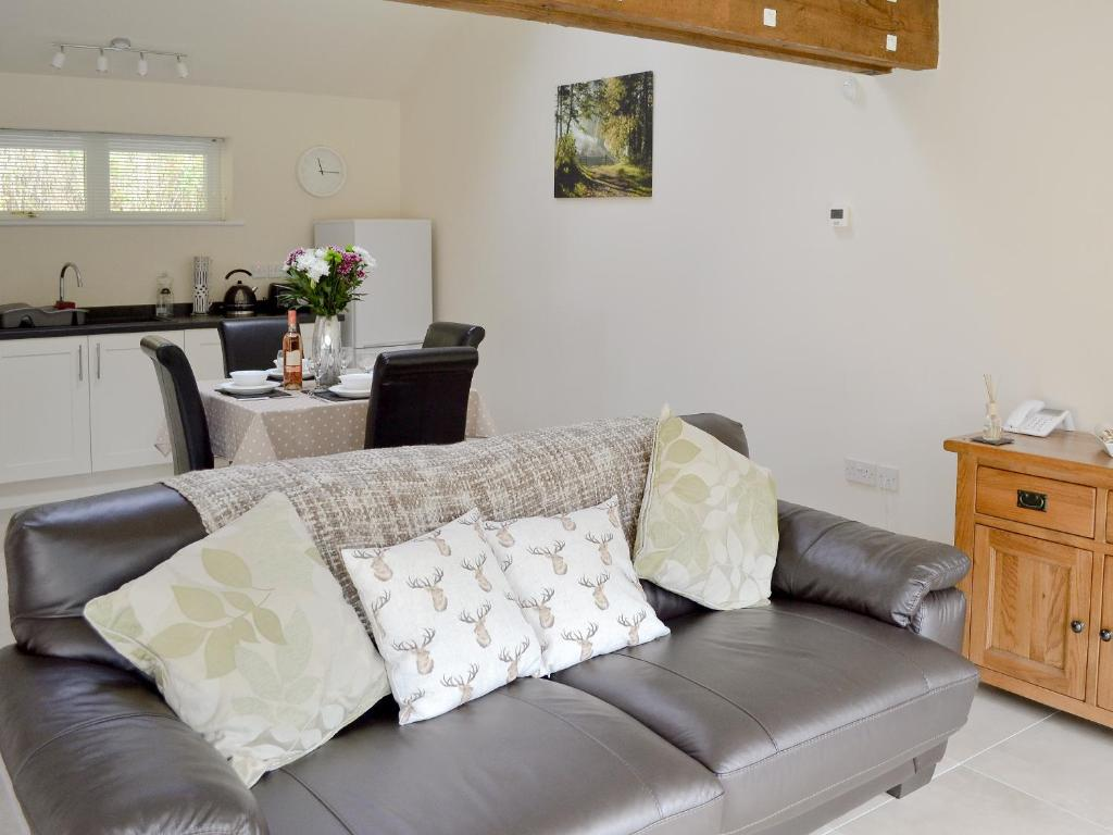 Badger Lodge, Halkyn, UK - Booking.com