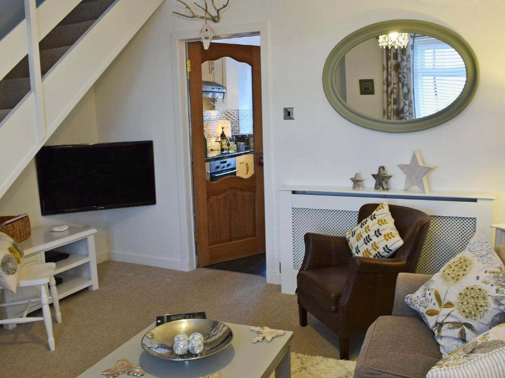 Thistle Cottage, Crieff – Updated 2018 Prices