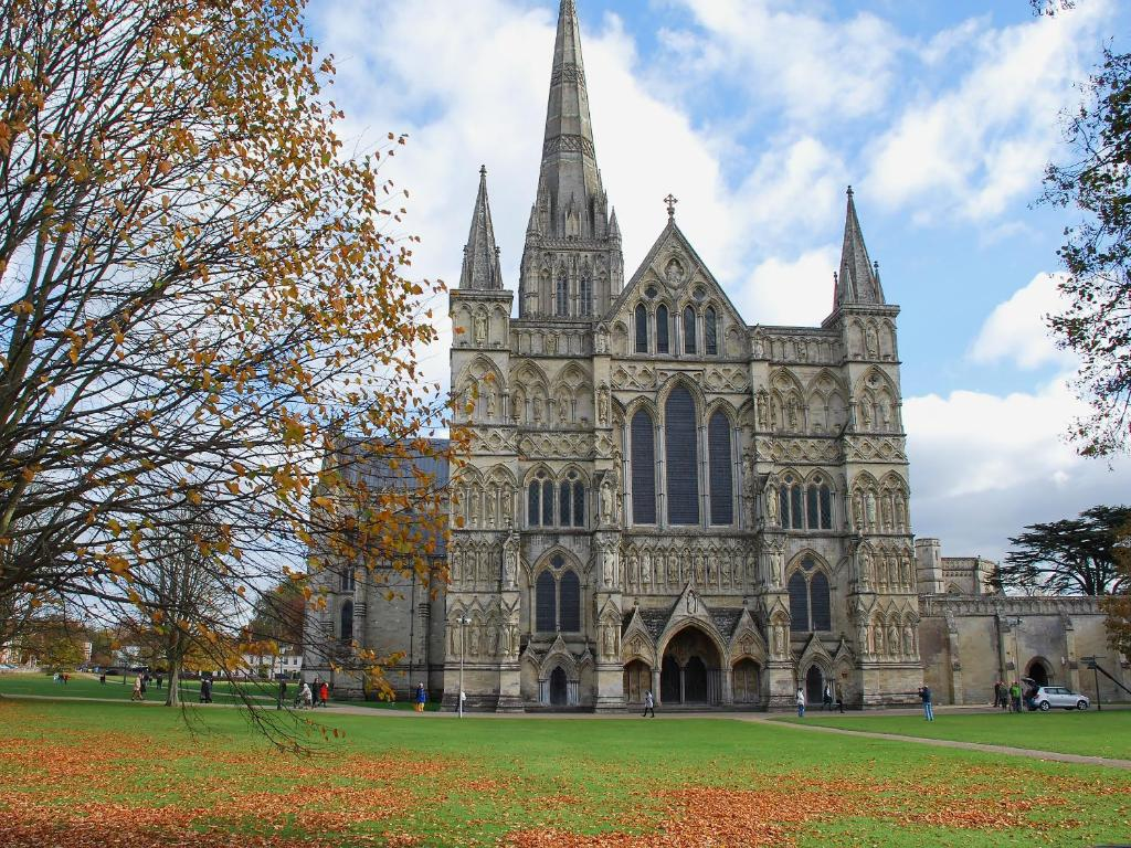Holiday Home Vicars Hall Salisbury Uk Booking Com