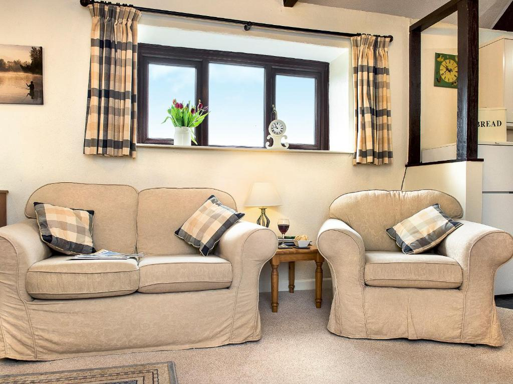 Vacation Home The Byre, Temple, UK - Booking.com